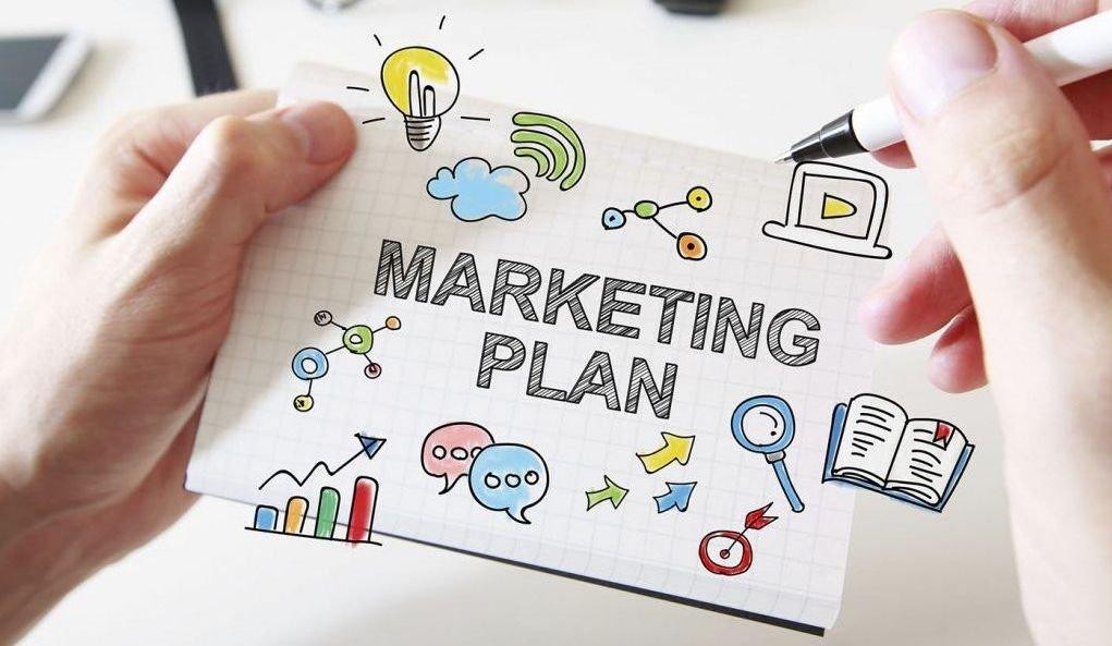 Cómo hacer un plan de marketing digital paso a paso