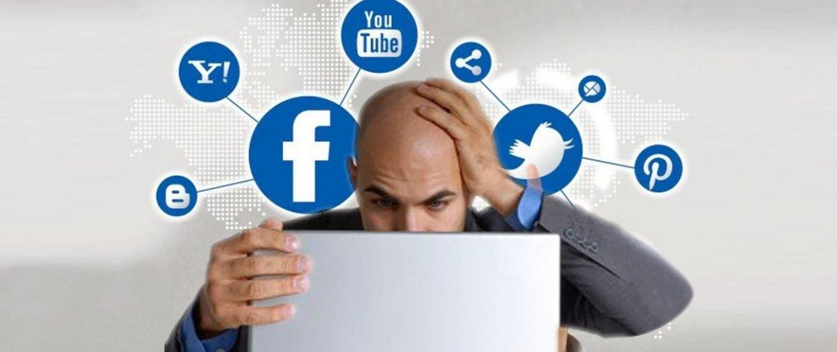 Las 5 redes sociales para empresas más efectivas